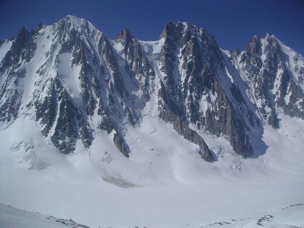 Col d'Argentiere