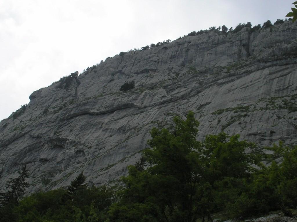 Pointe de dran