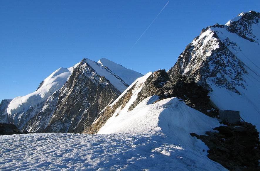 Col du Miage (3352m)