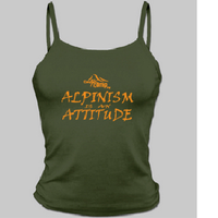 Alpinism is an attitude2