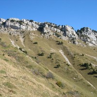Rochers de Chalves