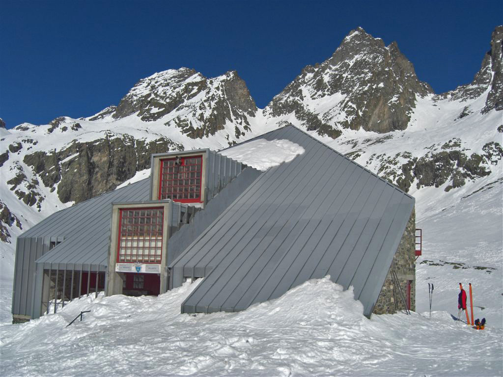 Refuge de Vallanta