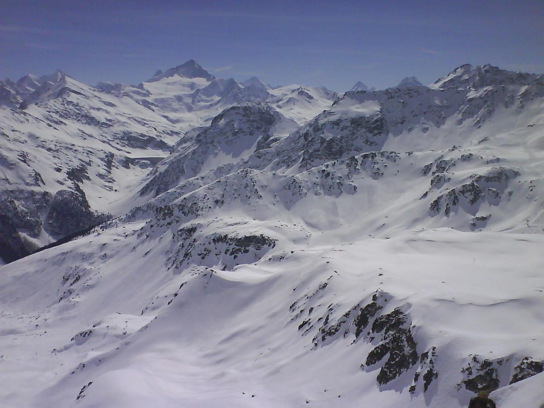 Panorama Sommet