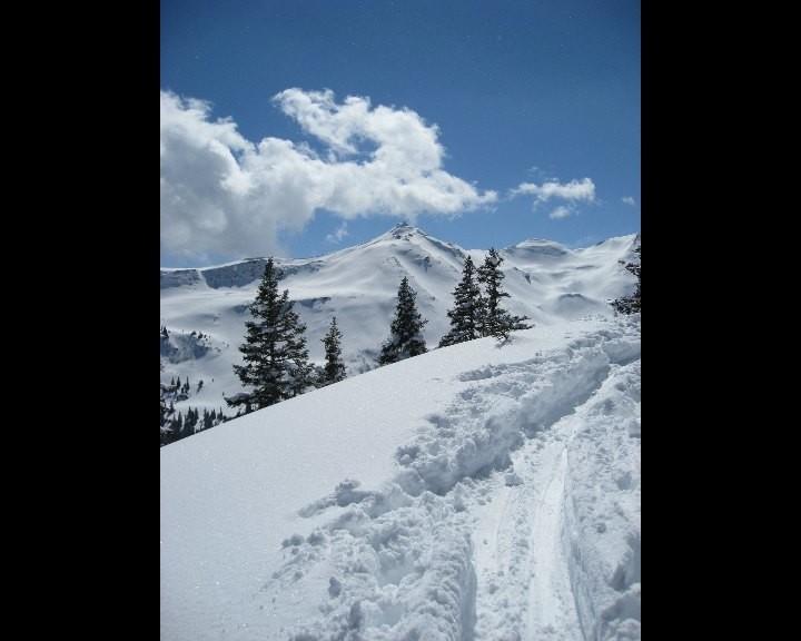 Alpes St.-Galloises, le Huehnerkopf