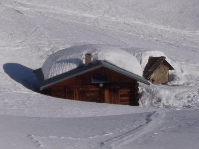 Cabane de Palluel