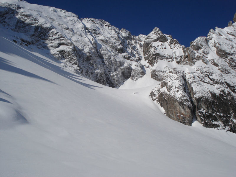 Couloir Billon
