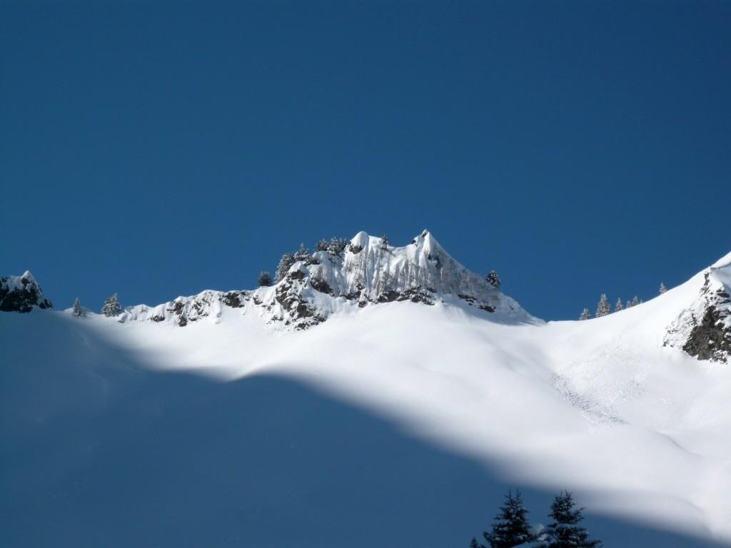 paysage hivernal au Creux de Culan