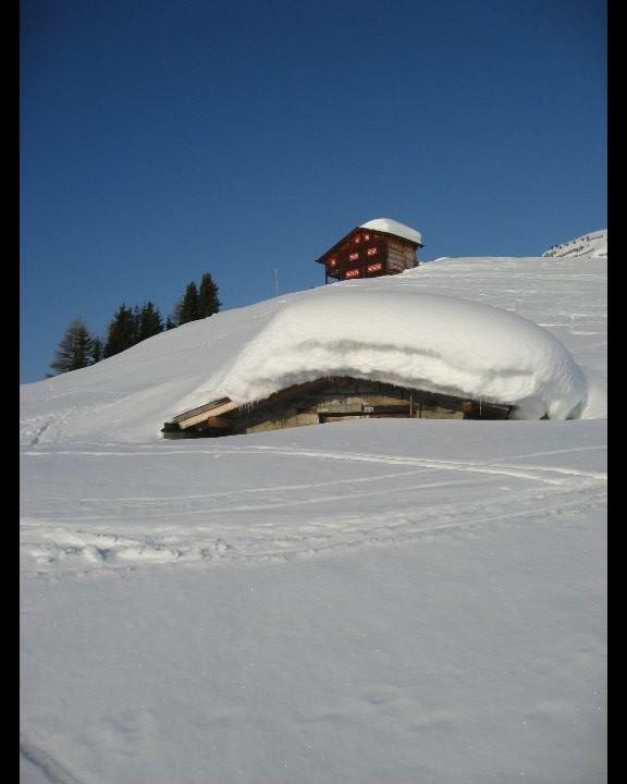 Galmihornhütte