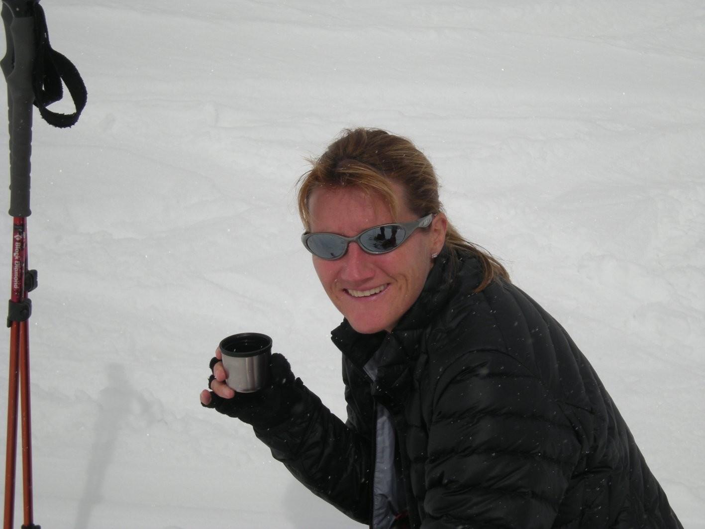 Barbara - photo profil C2C