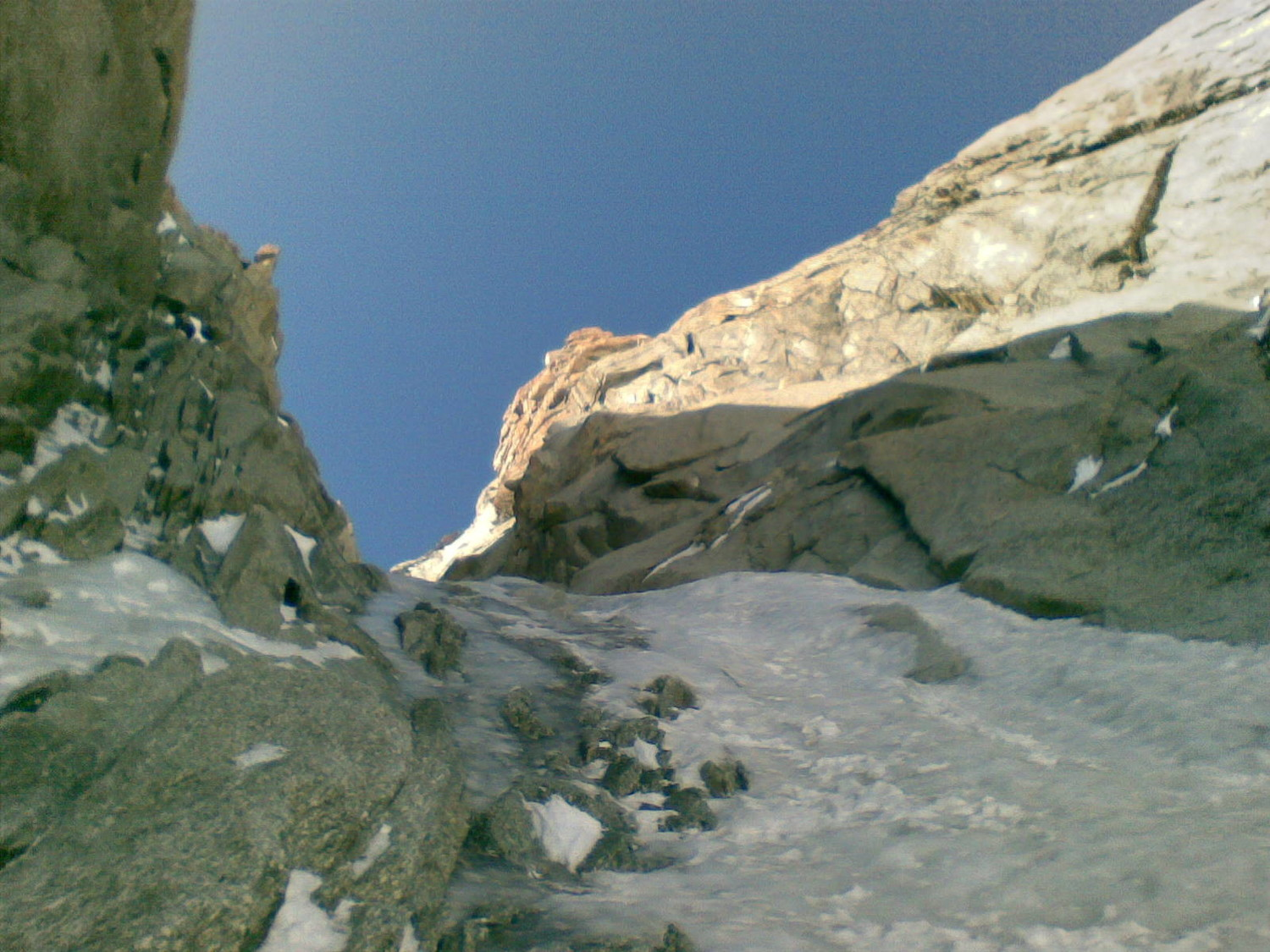 super couloir L4 ou 5