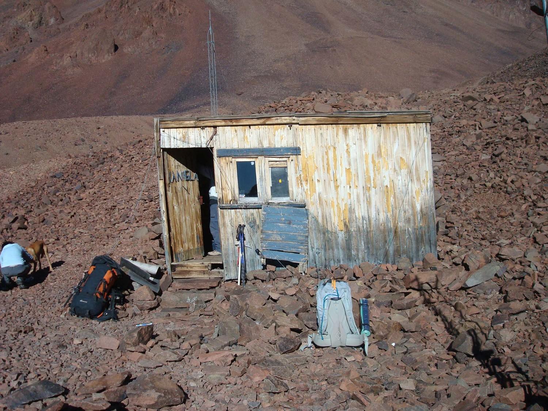Refugio Ianigla