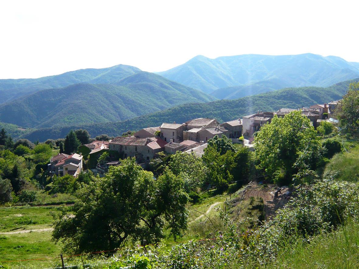 Hameau d'Ardailles
