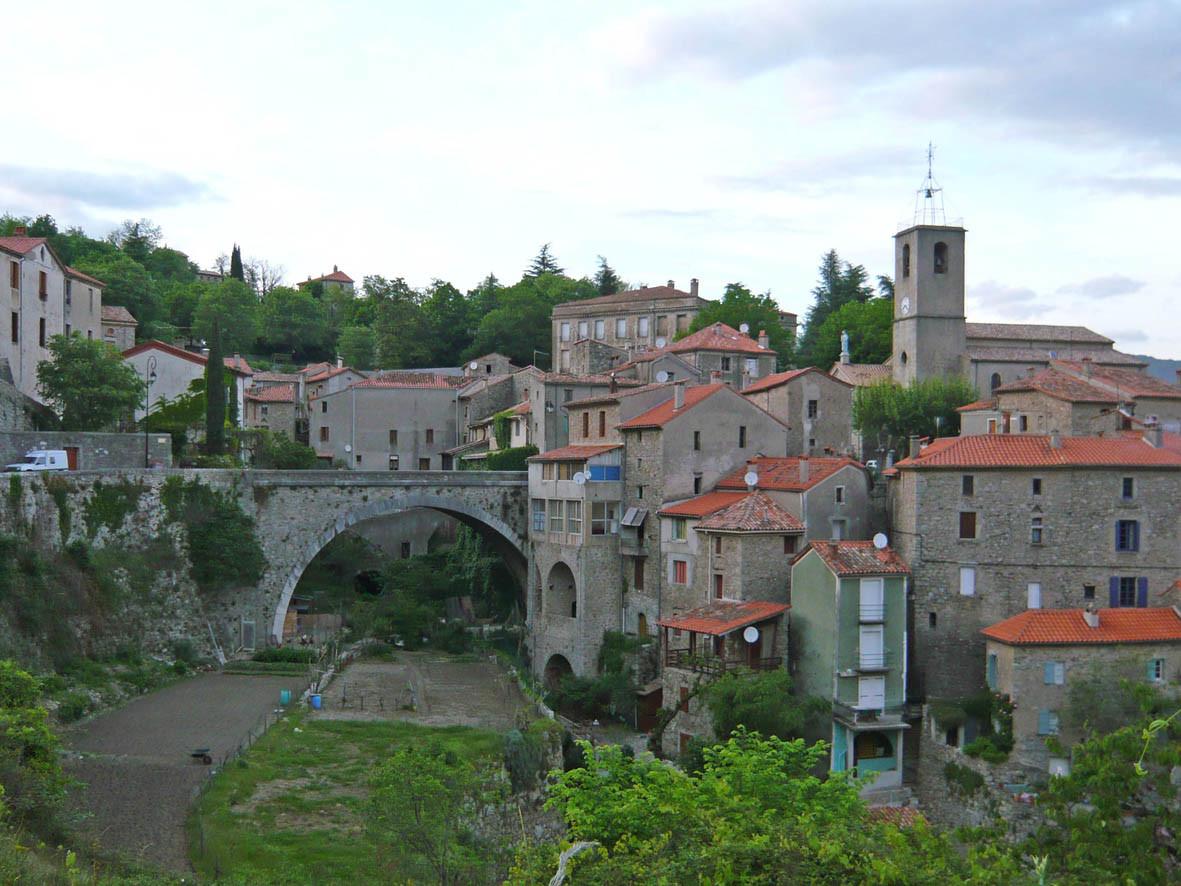 Village Cevenol
