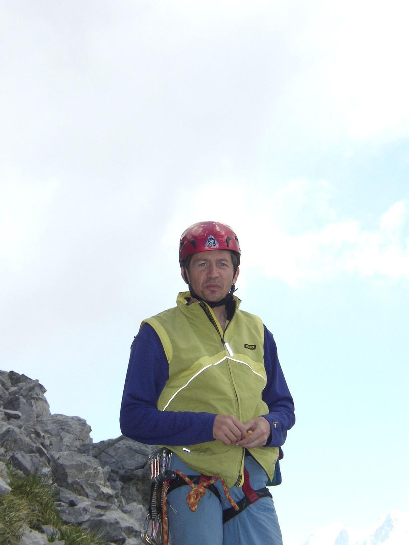 Hervé, sommet du Charvet
