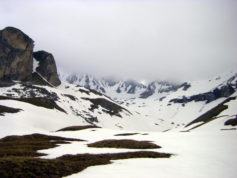 Vallon de la Fournache
