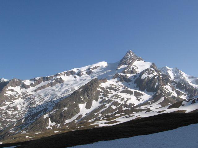 Aig. des Glaciers