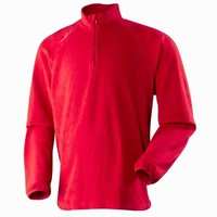 Polaires homme ML Rouge