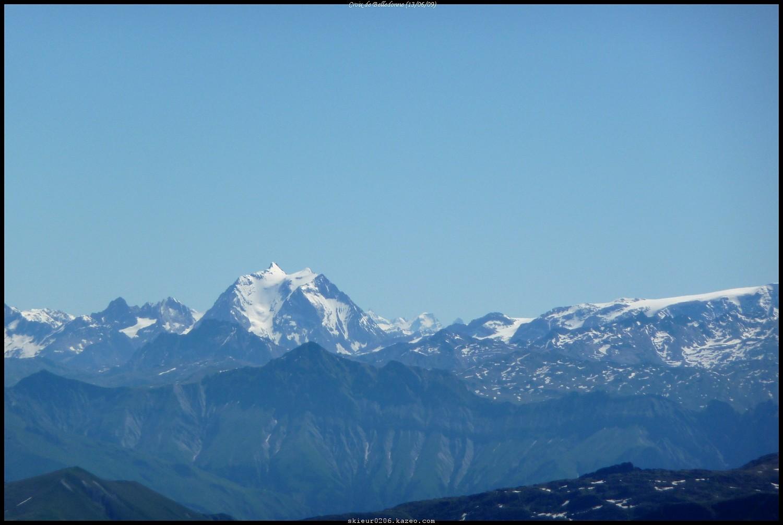 Grande Casse (Vanoise)