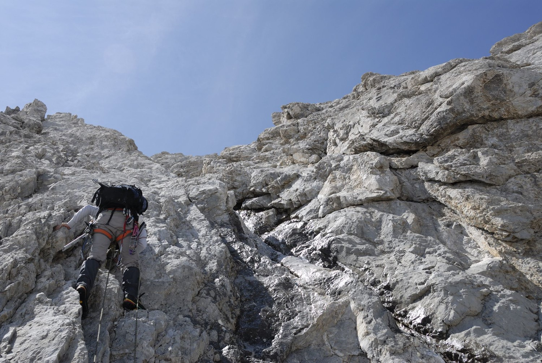 les derniers rochers