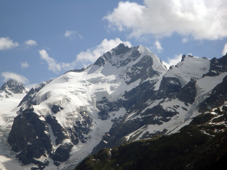 Biancograt de la Bernina