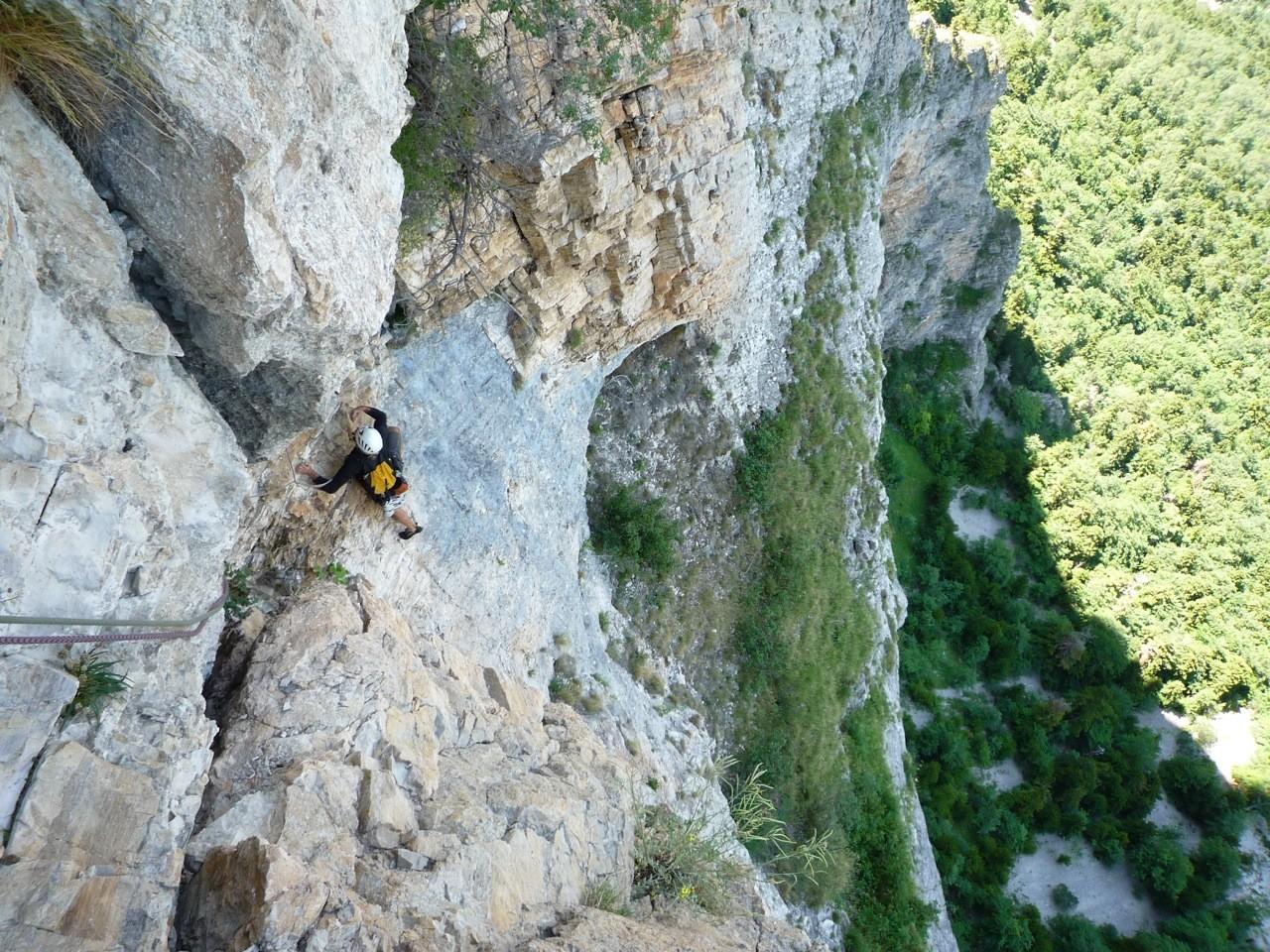 La grande roche : et dieu créa la flemme  L6