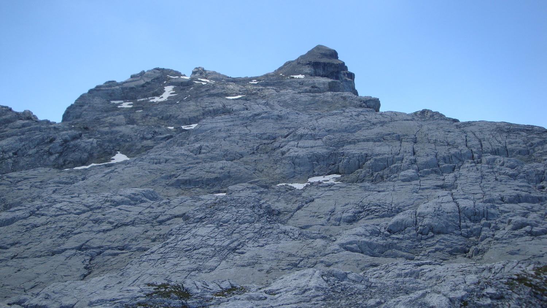sommet Gstellihorn