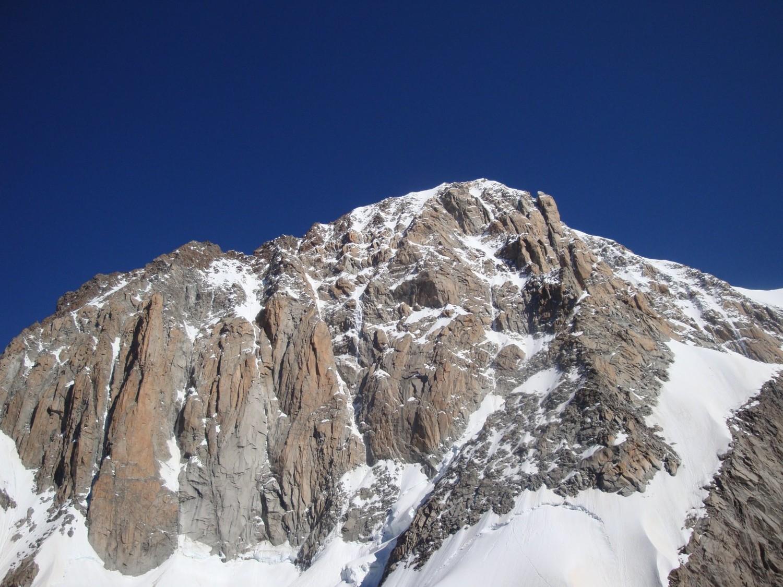 Mt Blanc de Courmayeur