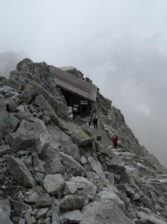 Capanna di Lago Scuro