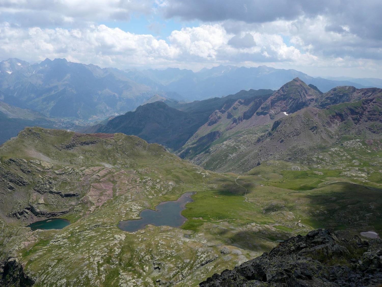 Plateau d'anayet