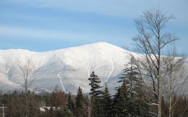 Mt. Washington from Bretton Woods