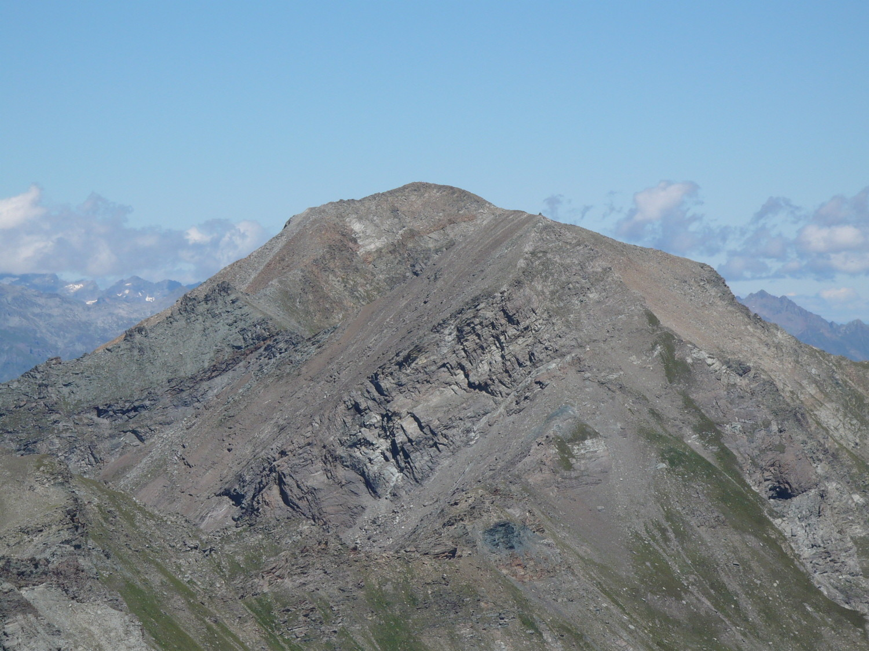 Monte Glacier