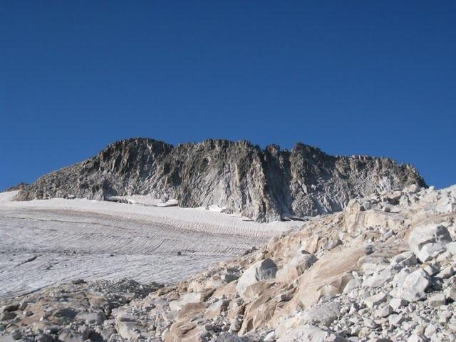 vue glacier