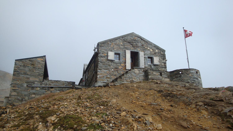 Refuge Monte Léone