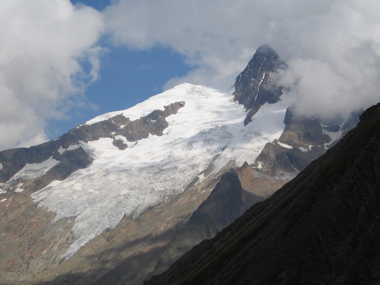 col ouillons aiguille glaciers
