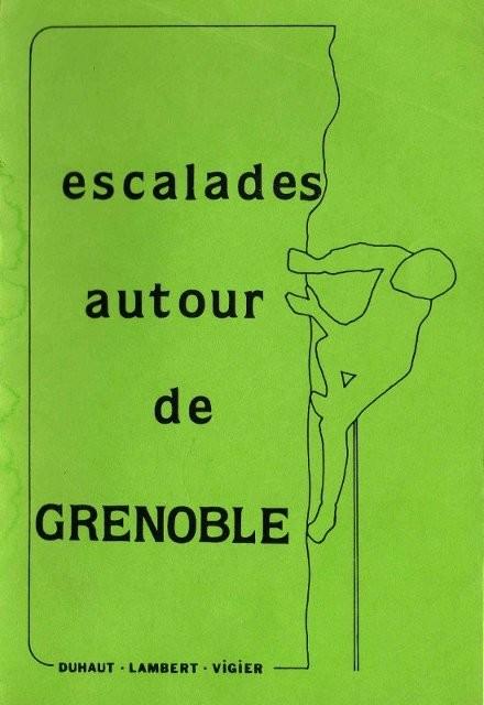 Escalades autour de Grenoble (1985)