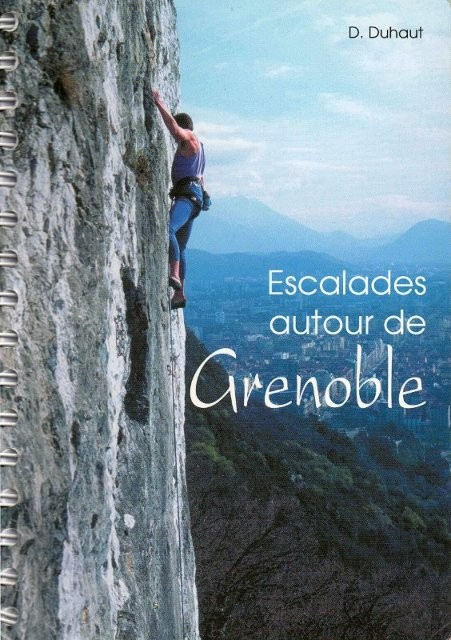 Escalades autour de Grenoble (2006)