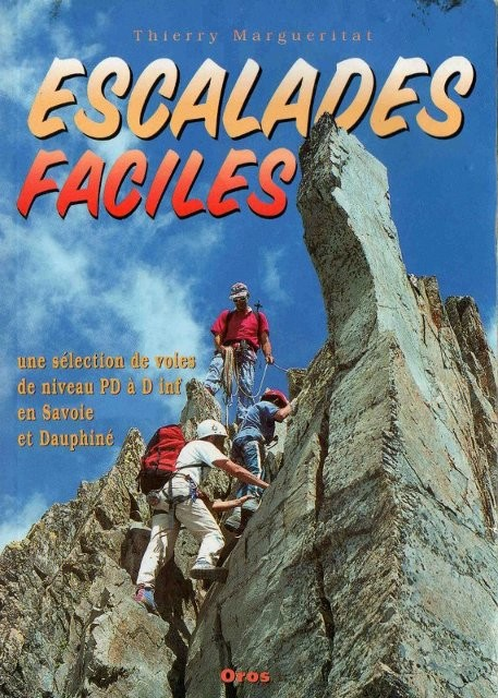 Escalades faciles