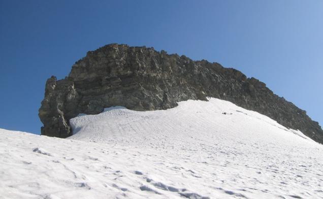 la Pointe Ferrand - vue depuis Nible