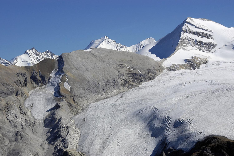 Nadelgrat-Dom-Taschhorn-Brunegghorn