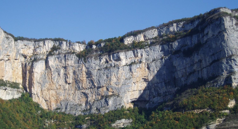 Presles - Grottes de Choranche