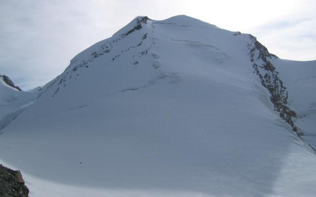 Castor - versant NW