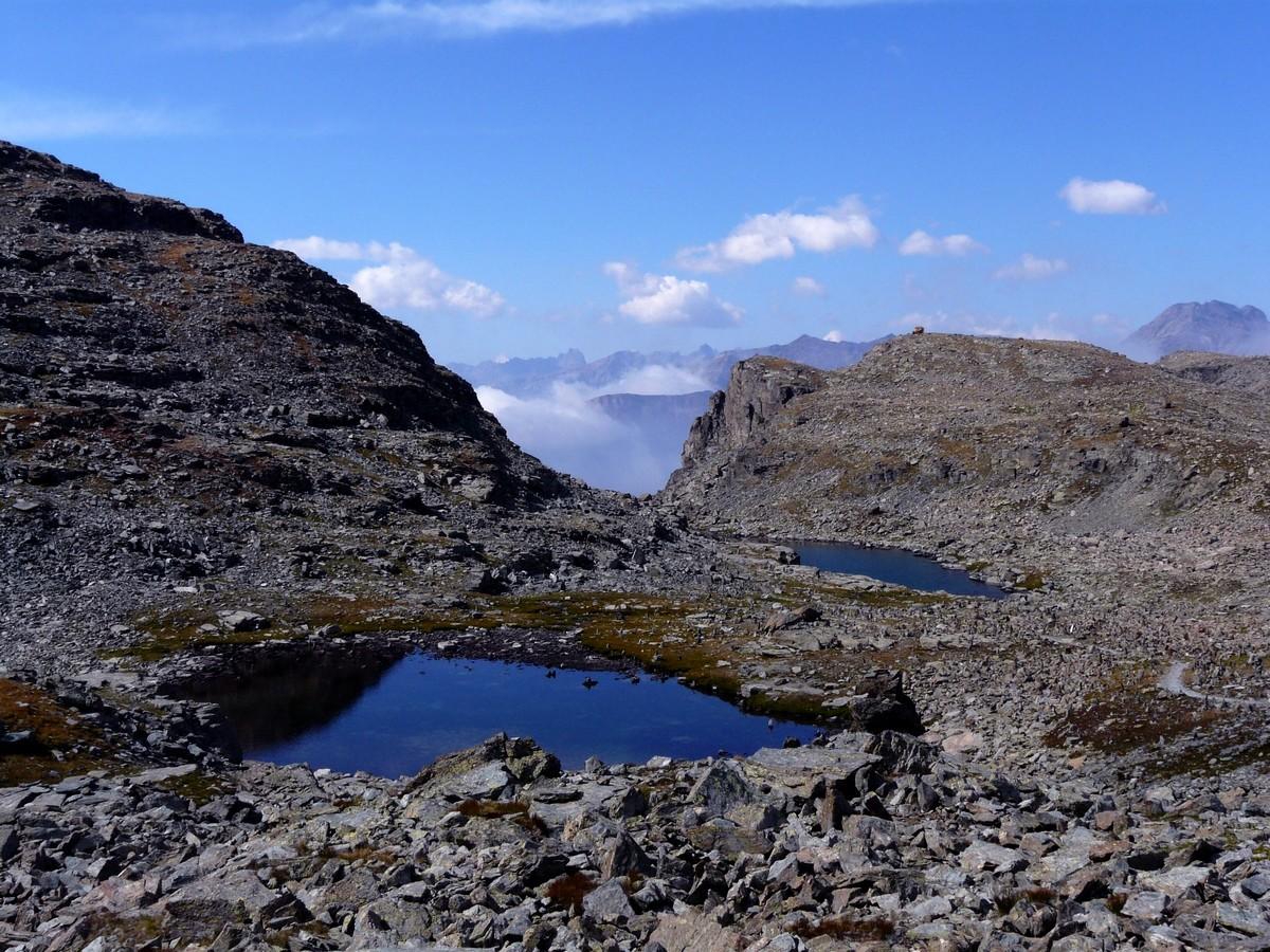 Lac Bertin
