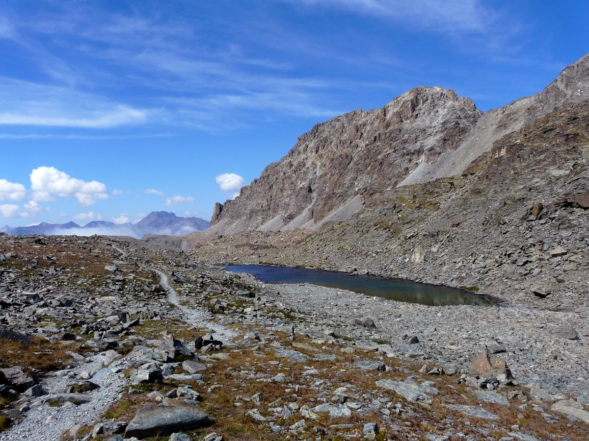 Lac Lungo