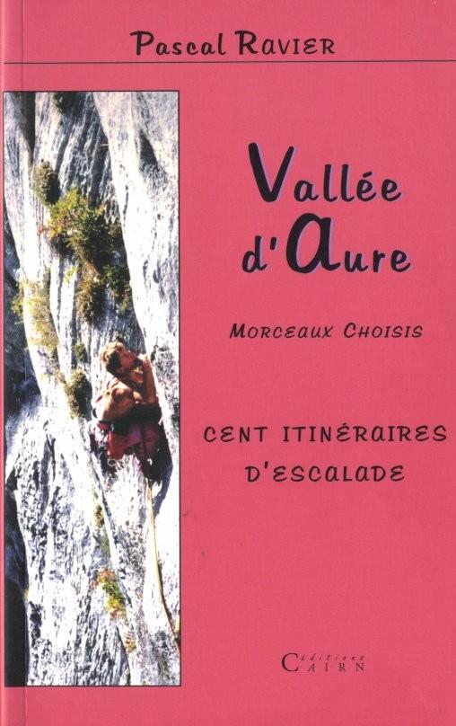 Couverture « vallée d'Aure »