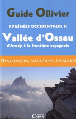 couverture « Pyrénées Occidentales II »