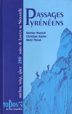 couverture « Passages Pyrénéens »
