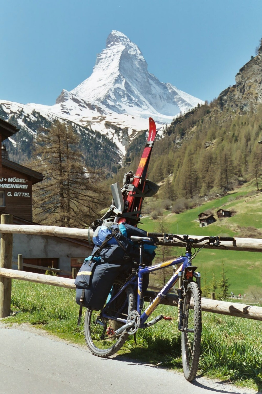 Quintessence du ski-alpinisme