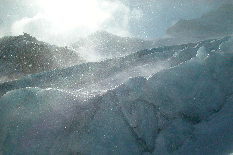 "glacier de girose tempête ""qualif secu glacier"""