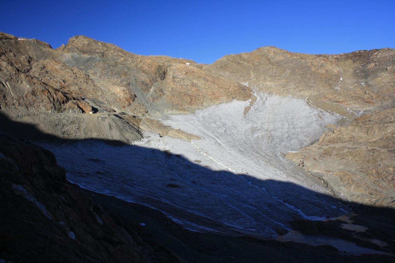 Le Glacier de Sarenne