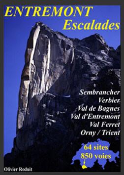 ENTREMONT Escalades - Edition 2005